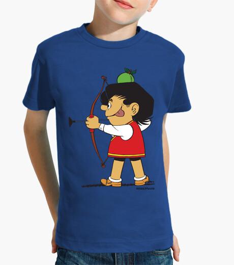Vêtements enfant arc zape