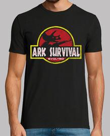 arca di sopravvivenza si è evoluta