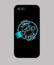 arcade flynn's case iphone