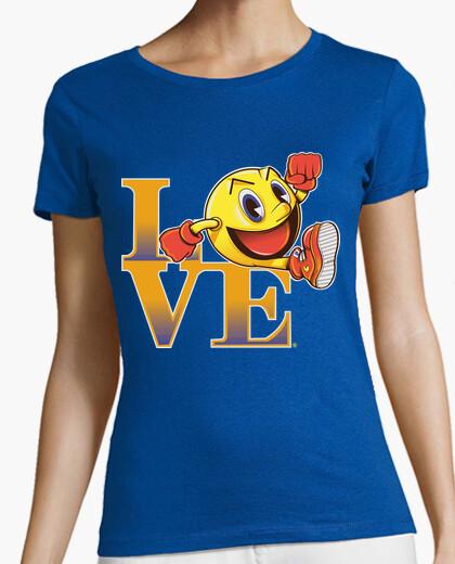 Camiseta Arcade Love
