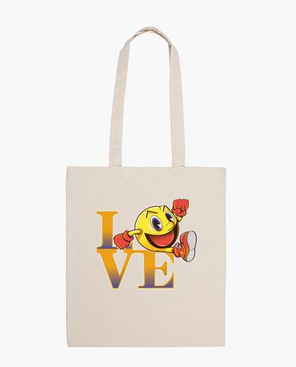 Bolsa Arcade Love