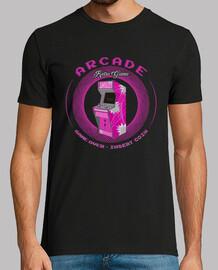 arcade retro game