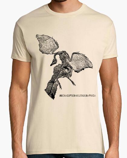 Camiseta Archaeopteryx