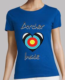 archer intérieur (grande)