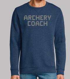 ArCHErY CoAcH (mini targets)