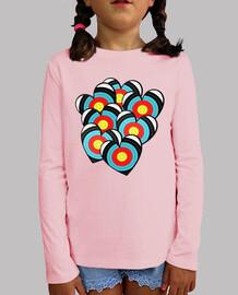 Archery hearts