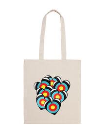 Archery hearts (BIG)