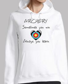 archery win amp learn