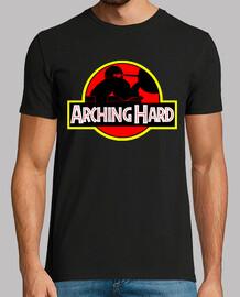 Arching Hard