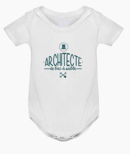 Architect sandbox kids clothes