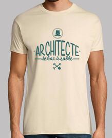 architetto sandbox