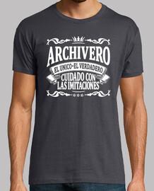 Archivero
