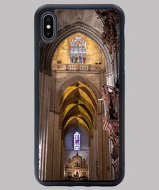 Arcos de la Catedral de Sevilla