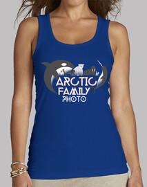 Arctic Family Photo
