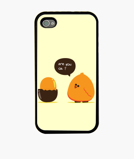 Cover iPhone are you bene?