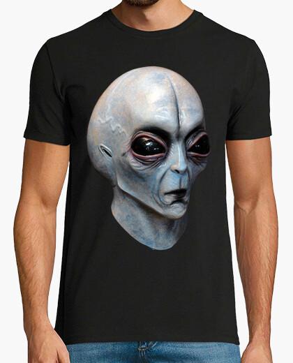 Camiseta Area 51 Alien
