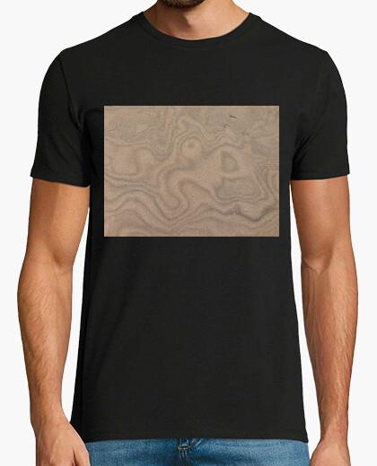 Camiseta Arena de la playa