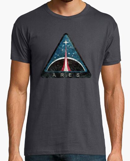 Tee-shirt ares emblème ultra-vintage