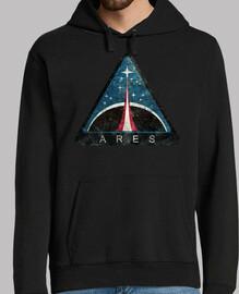 ARES Ultra-Vintage Emblem