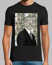 argent homme