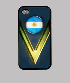 Argentina Funda Móvil