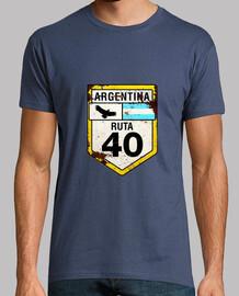 ARGENTINA RUTA 40