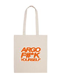 ARGO F#*K YOURSELF
