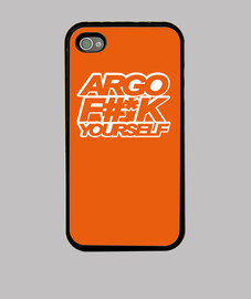 ARGO F#*K YOURSELF