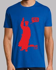 argot gay: tongzhi (chine) rouge.