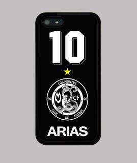 arias fondées