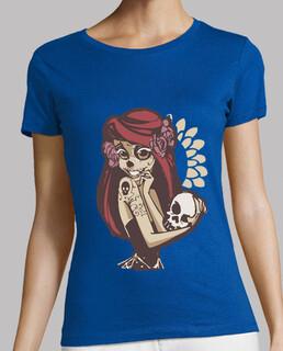 Ariel zombie mexican