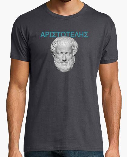 Tee-shirt aristote