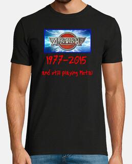 arkangel 1977-2015, T-shirt