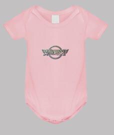 Arkangel logo, Body baby