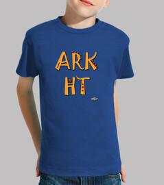 ARK/HT camiseta niño