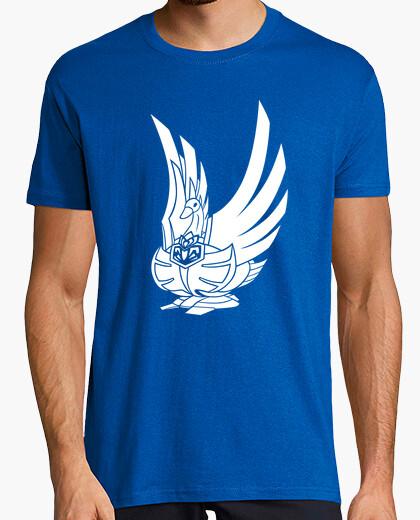 Camiseta Armadura del Cisne- Caballeros del zodiaco