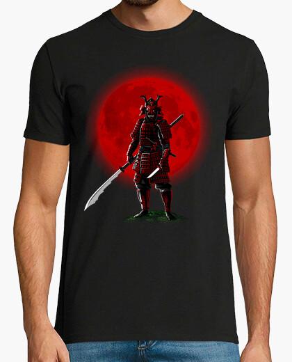 Camiseta Armadura samurai