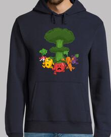 armageddon végétale