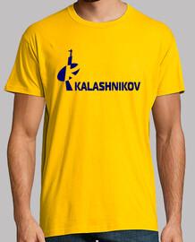 Armas de guerra Kalashnikov