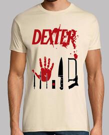 Armas Dexter - Herramientas