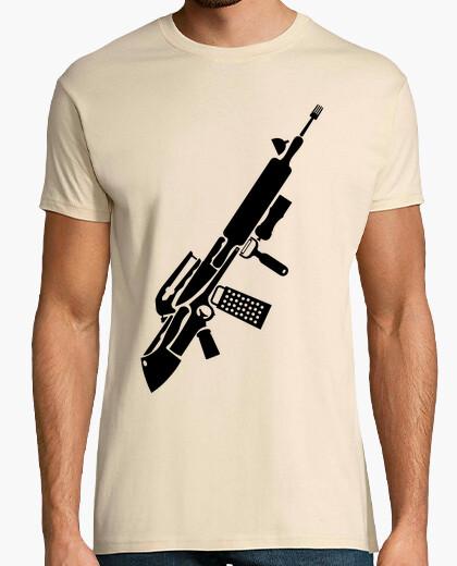 Tee-shirt arme culinaire