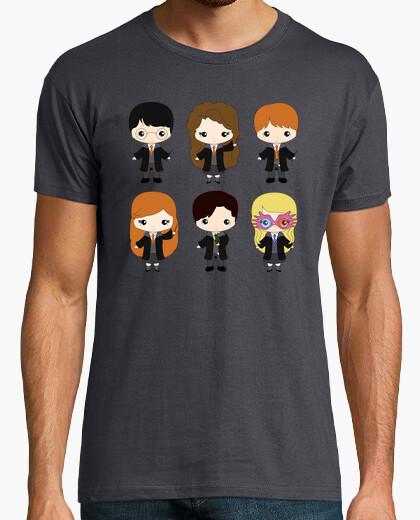 Tee-shirt armée dumbledore