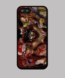 armée zombie