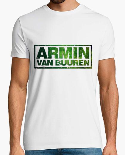 Camiseta ARMIN VAN BUUREN