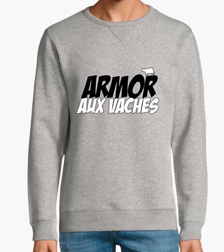 Armor aux vaches - homme sweat léger