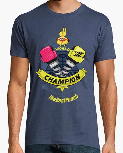 Camiseta Arms Champion