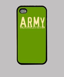 ARMY. iPhone 4/4s. Premium