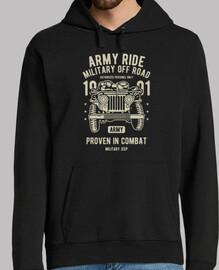 army ride