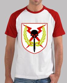 Army skull emblem