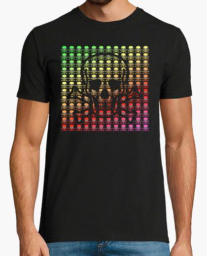 Camiseta ARMY TOXIC